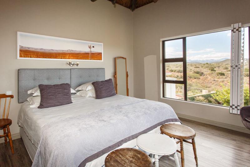 Karoo Palet Oudtshoorn Accommodation