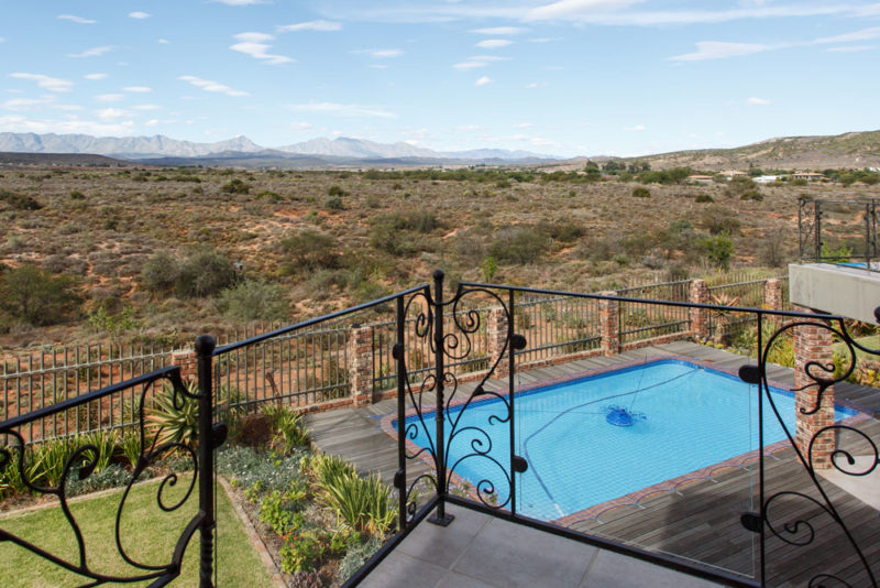 Karoo Palet Self Catering Accommodation